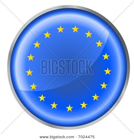 Round Button Flag