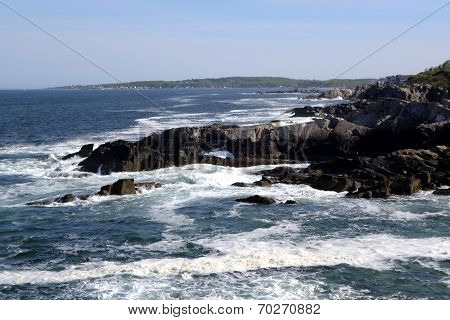 maine seacoast