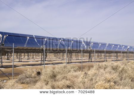 Solar Panels for clean energy