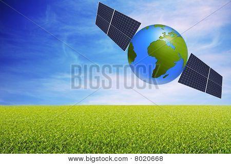 Solarerde