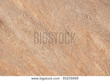 High Resolution Beige Textured Stucco Background - Stock Image