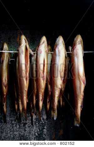 Smoked fish 2