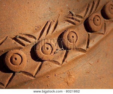 Terracotta Design