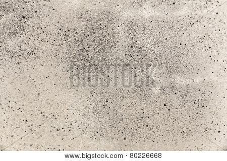 Plaster Or Cement Texture Gray Color