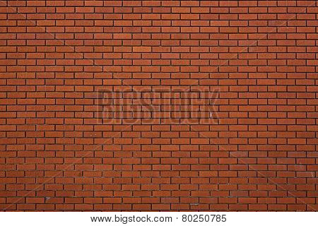 New Clean Brick Wall Texture
