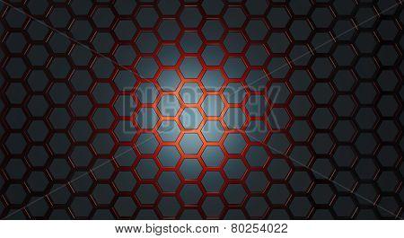 Honeycomb 005