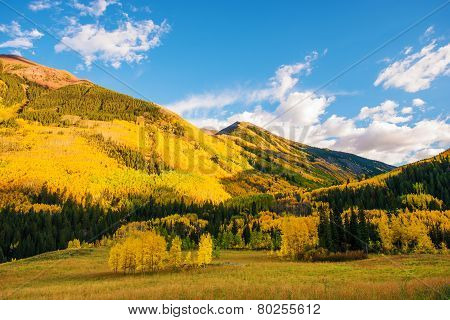 Colorful Colorado Lands