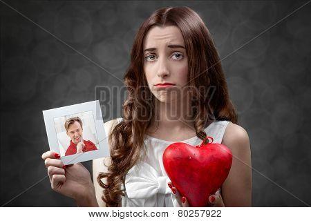 Missing boyfriend