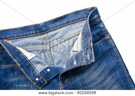 Blue Jeans.