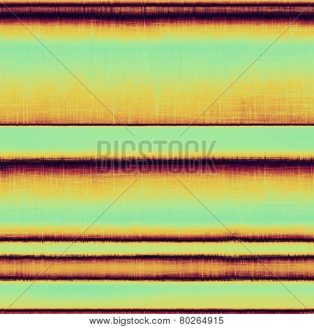 Grunge texture, distressed background. With different color patterns: purple (violet); yellow (beige); brown; cyan