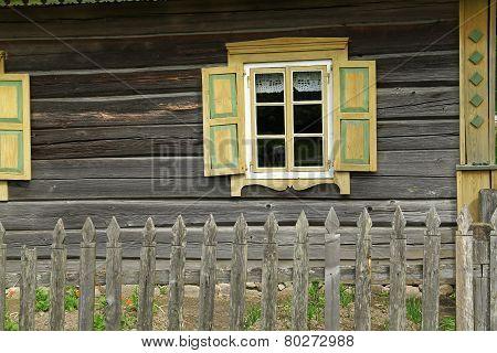Nice Old Window