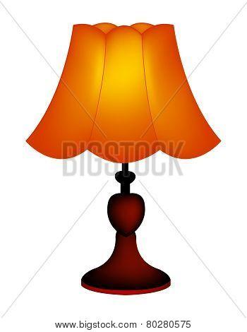 Table Lamp / Lampshade