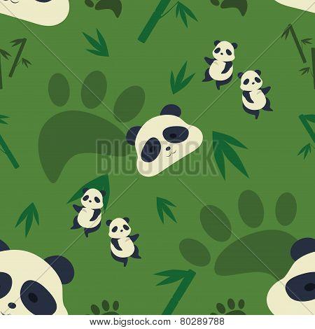 Pandas pattern