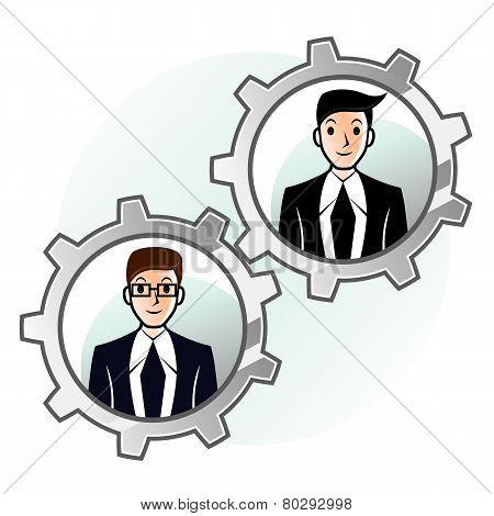 Teamwork Gear