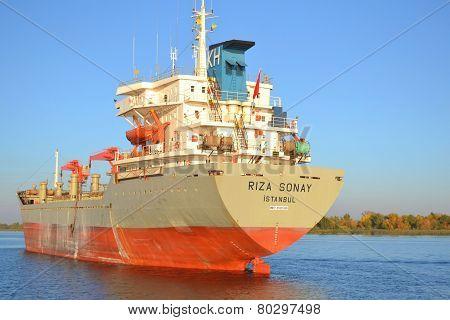Cargo Riza Sonay