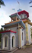 stock photo of pilaster  - Catherine Park - JPG