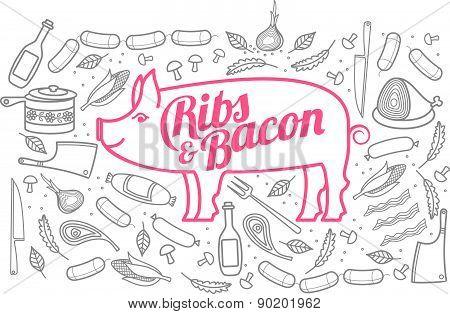 Beef Pork Lamb Chicken