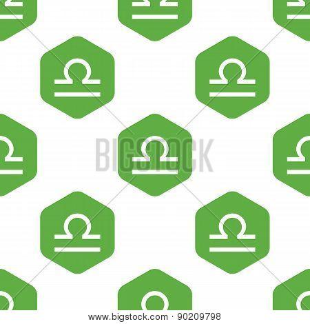 Libra pattern
