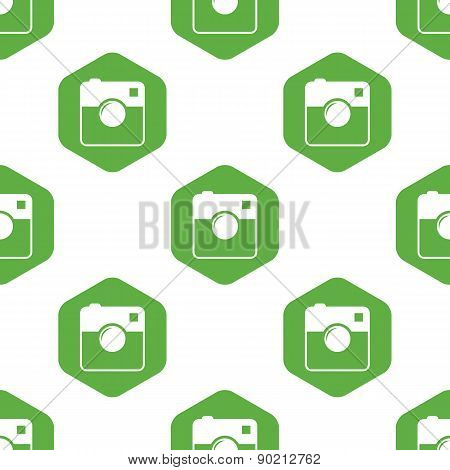 Square camera pattern