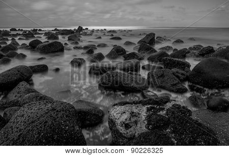 ocean waves long exoosure