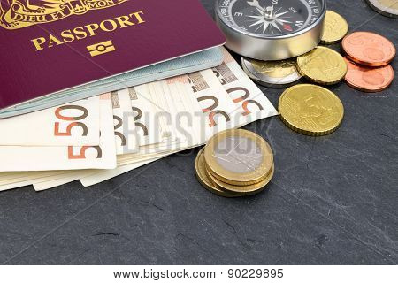 Uk Euro Travel