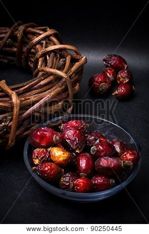 Rose Hips And Licorice Root