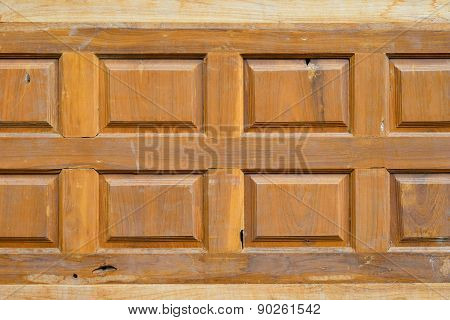 Wood Barn Furniture Texture Background