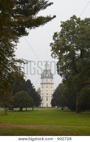 Karl Friedrich Castle