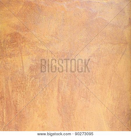 Oxide Wall