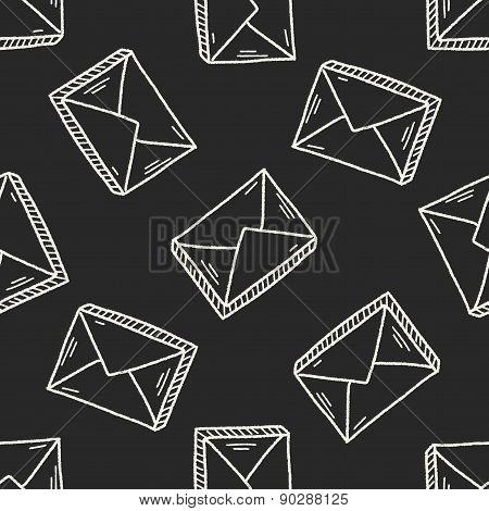 Doodle Send Mail