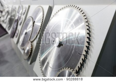 Industrial cutters