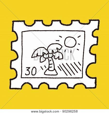 Doodle Stamp