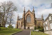 stock photo of ireland  - saint patricks church of ireland co - JPG