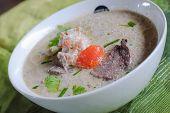 pic of thai cuisine  - Thai Cuisine - JPG