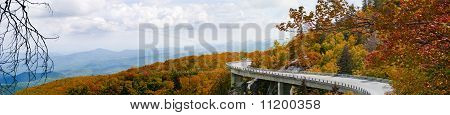 Linn Cove Viaduct