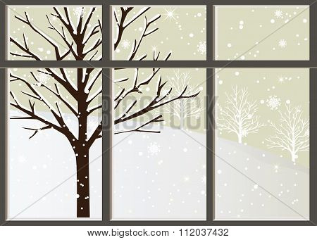 Loneliness In Winter