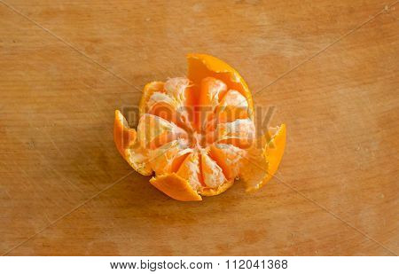 Big Tangerine