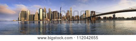 New York Panoramic