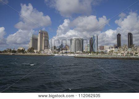 San Diego Views