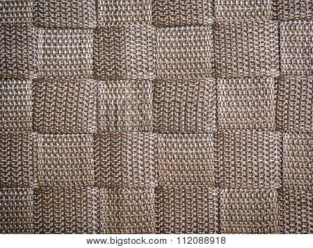 Nylon Fabric Weave