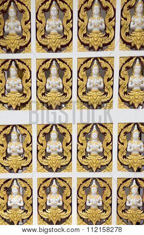 Buddha Images Background