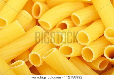 Wholegrain Italian Pasta