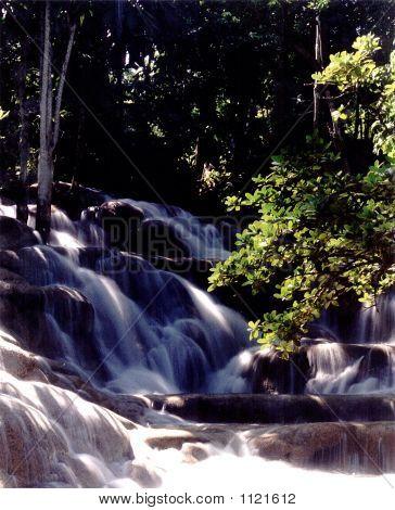 Duns River Falls