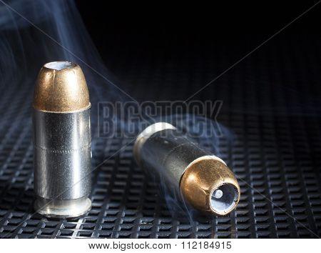 Smokey Ammo
