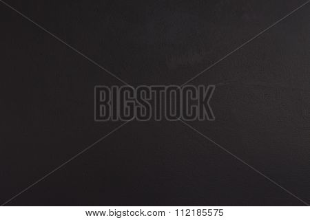 Cement Mortar Black Wall, Concrete Texture Background