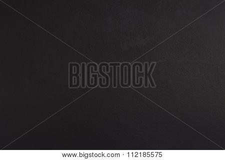 Cement Mortar Black Wall, Concrete Texture Background