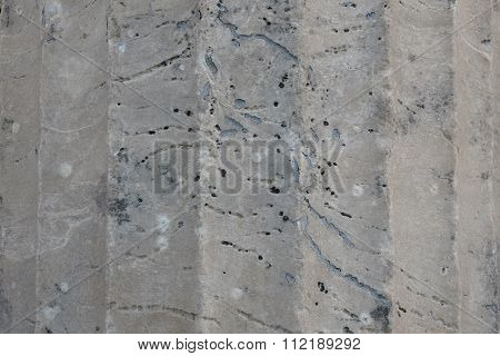 Ancient Column Background