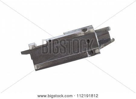 Firing Pin And Extractor