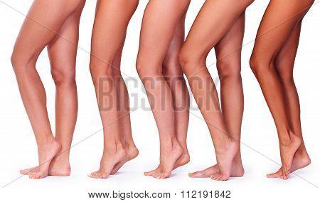 Perfect Legs.
