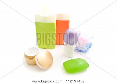 Soap And Other Toiletry